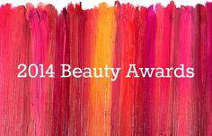 2014 Beauty Awards