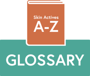 SkinActives Glossary Icon